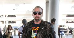 Nic Cage Leather PP