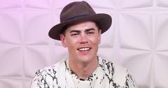 Tom sandoval vanderpump rules ok magazine interview video 2