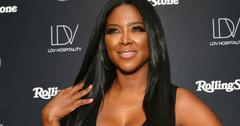 Kenya Moore Returning 'RHOA'