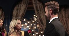 Bachelor corinne olympios topless haters villain hero