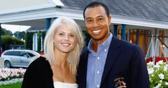 Tiger Woods Ex Wife Elin Nordegren Friends After Scandal PP
