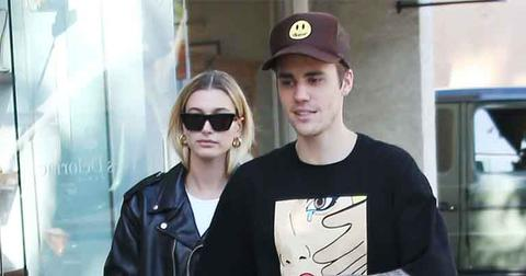 justin hailey selling mansion