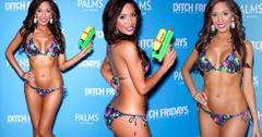 Farrah abraham bkini body birthday