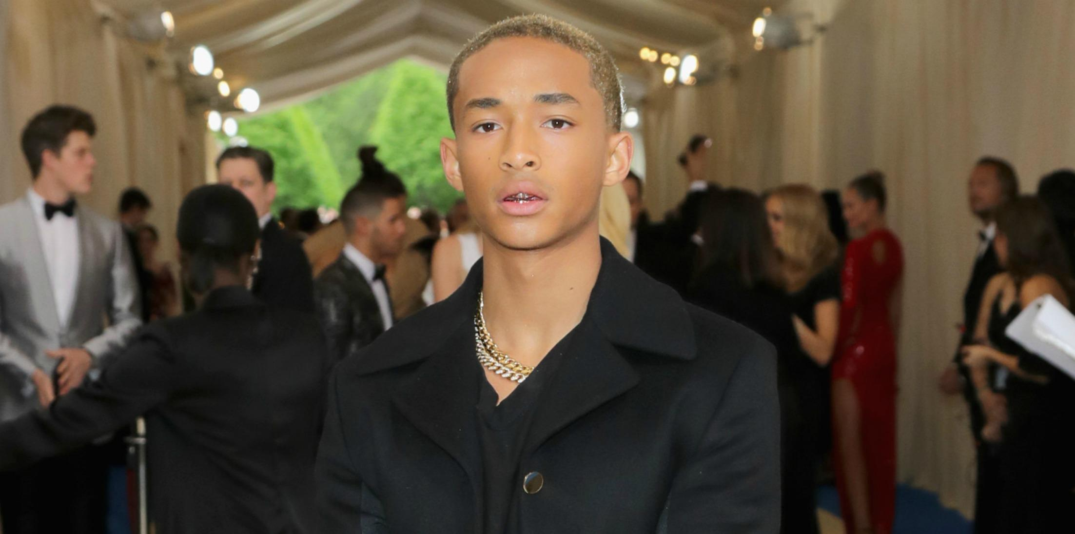 Jaden Smith Twitter Rant Four Seasons Long