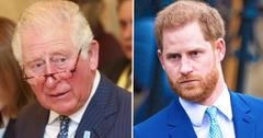 prince charles wretched mood prince harry meghan markle oprah interview