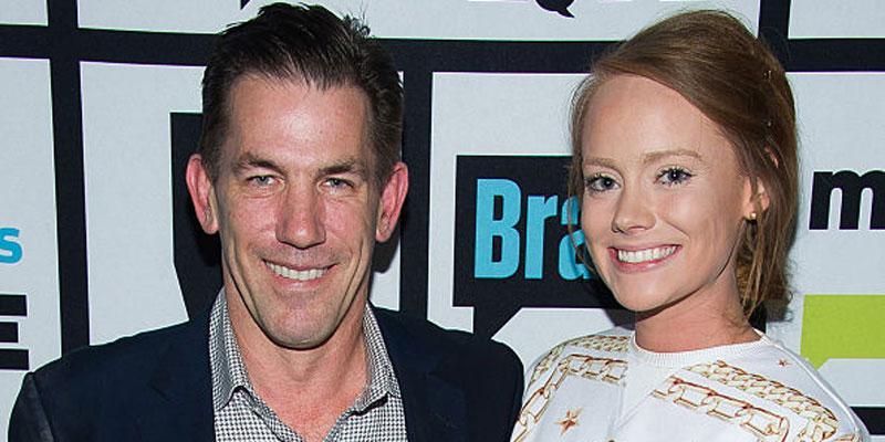 Thomas Ravenel And Kathryn Dennis Sole Custody Drug Test