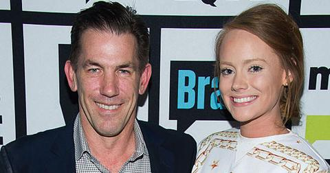 Thomas Ravenel And Kathryn Dennis Sole Custody Drug Test