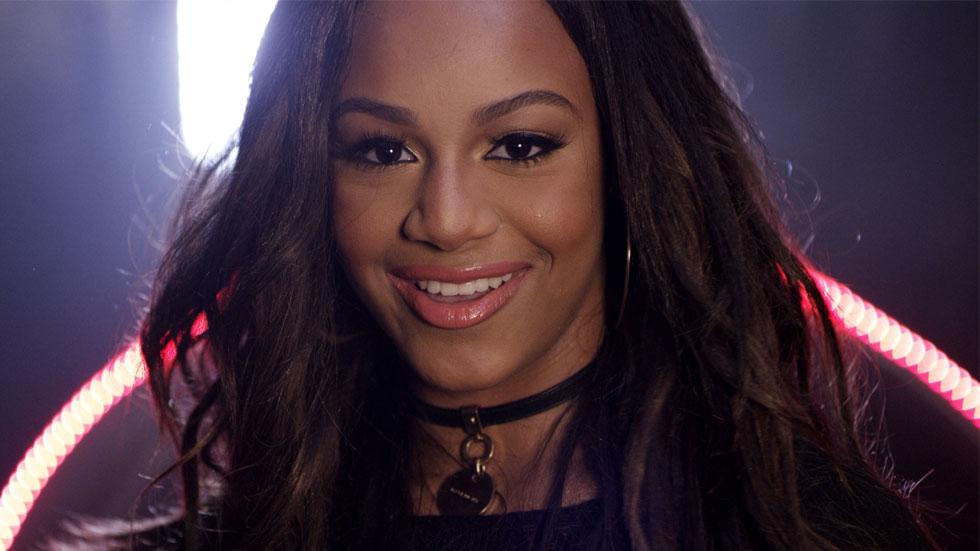 Nia Sioux Frazier music video