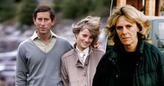 Inside How Camilla Parker-Bowles Deceived Princess Diana