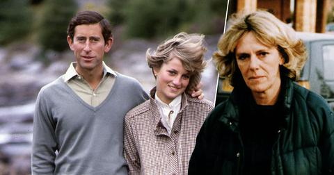 Inside How Camilla Parker-Bowles Deceived Princess Diana