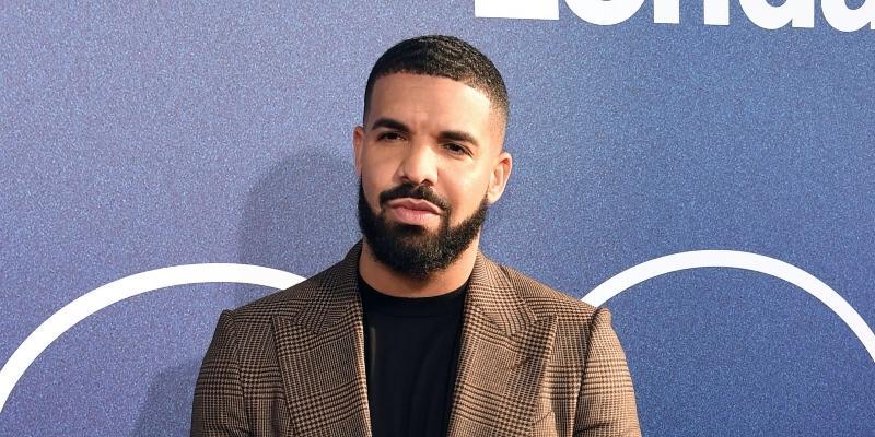 Drake Serena Meek Mill Diss PP