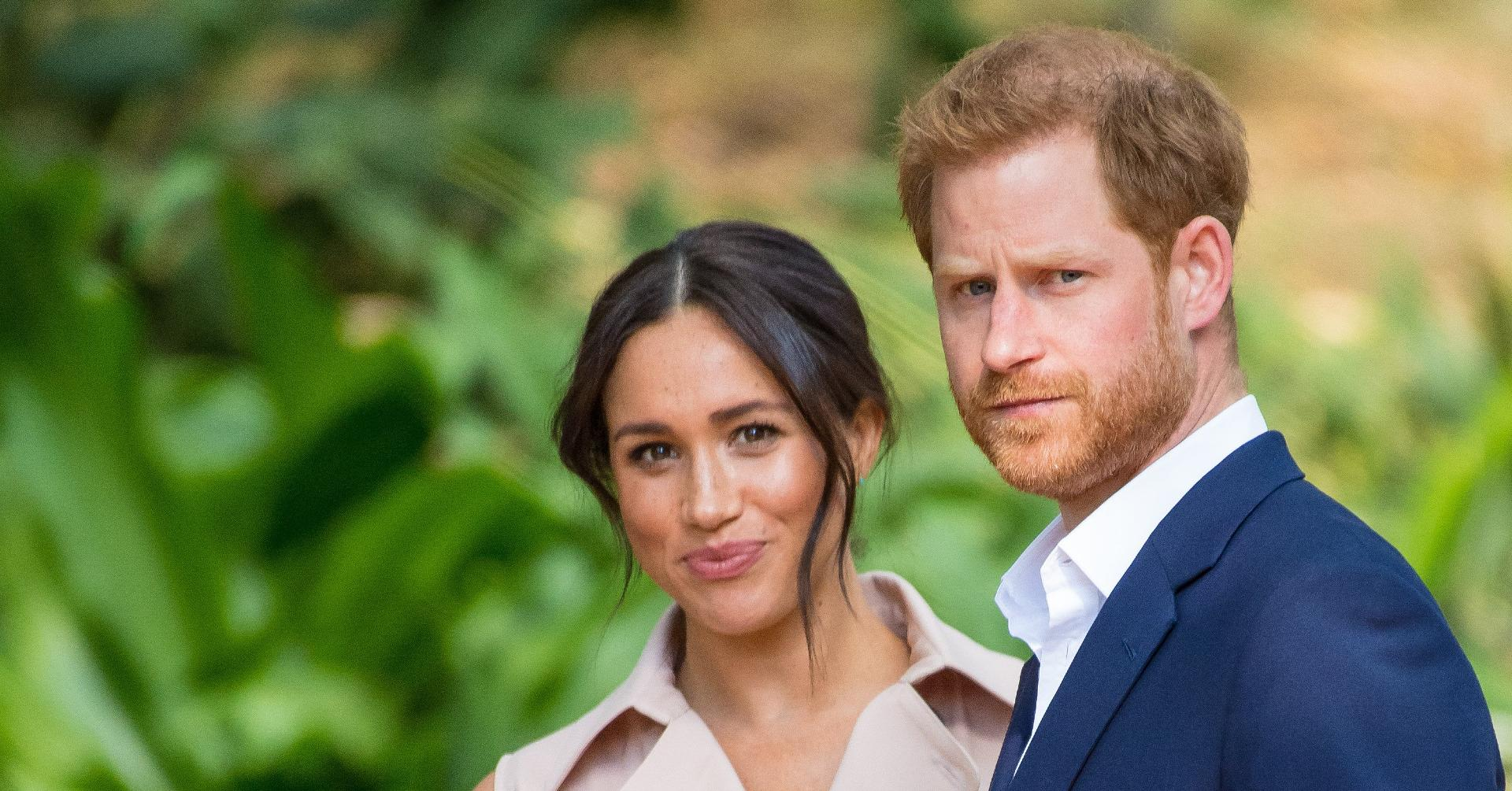 The Truth Will Come Out: Thomas Markle Is Making A Documentary About 'What Went Wrong' Between Him & Estranged Daughter Meghan