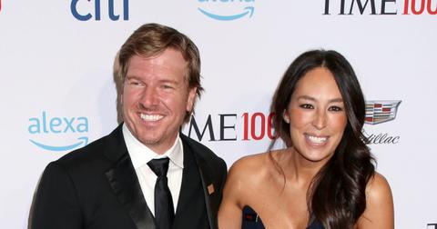 fixer upper chip joanna gaines return tv magnolia network launch