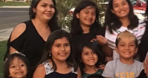 children adult killed new years day car crash fresno california identified gofundme