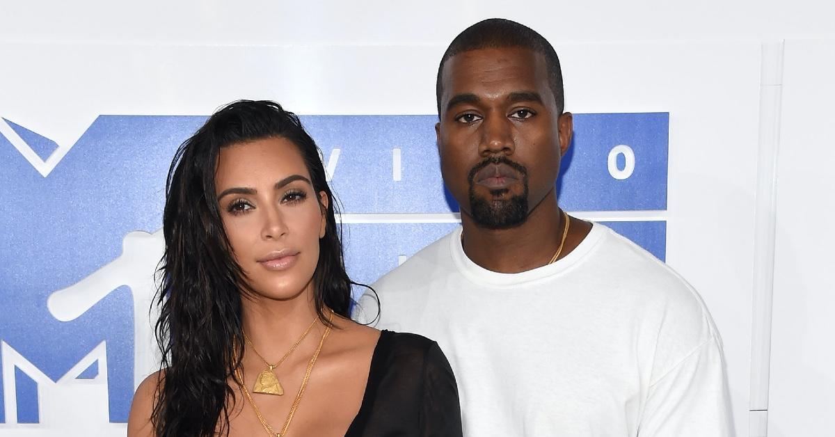 kanye west wyoming kim kardashian divorce bombshell