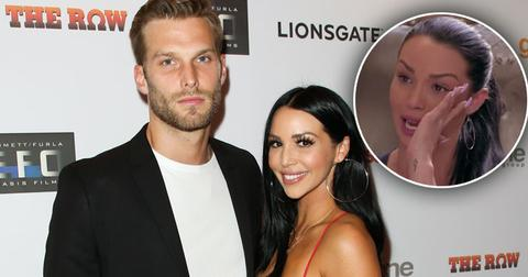 Scheana Shay Rejection PP