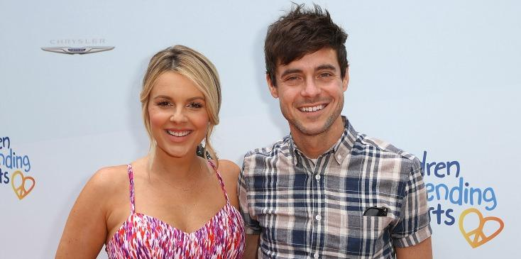Ali Fedotowsky Married Bachelorette Kevin Manno Long