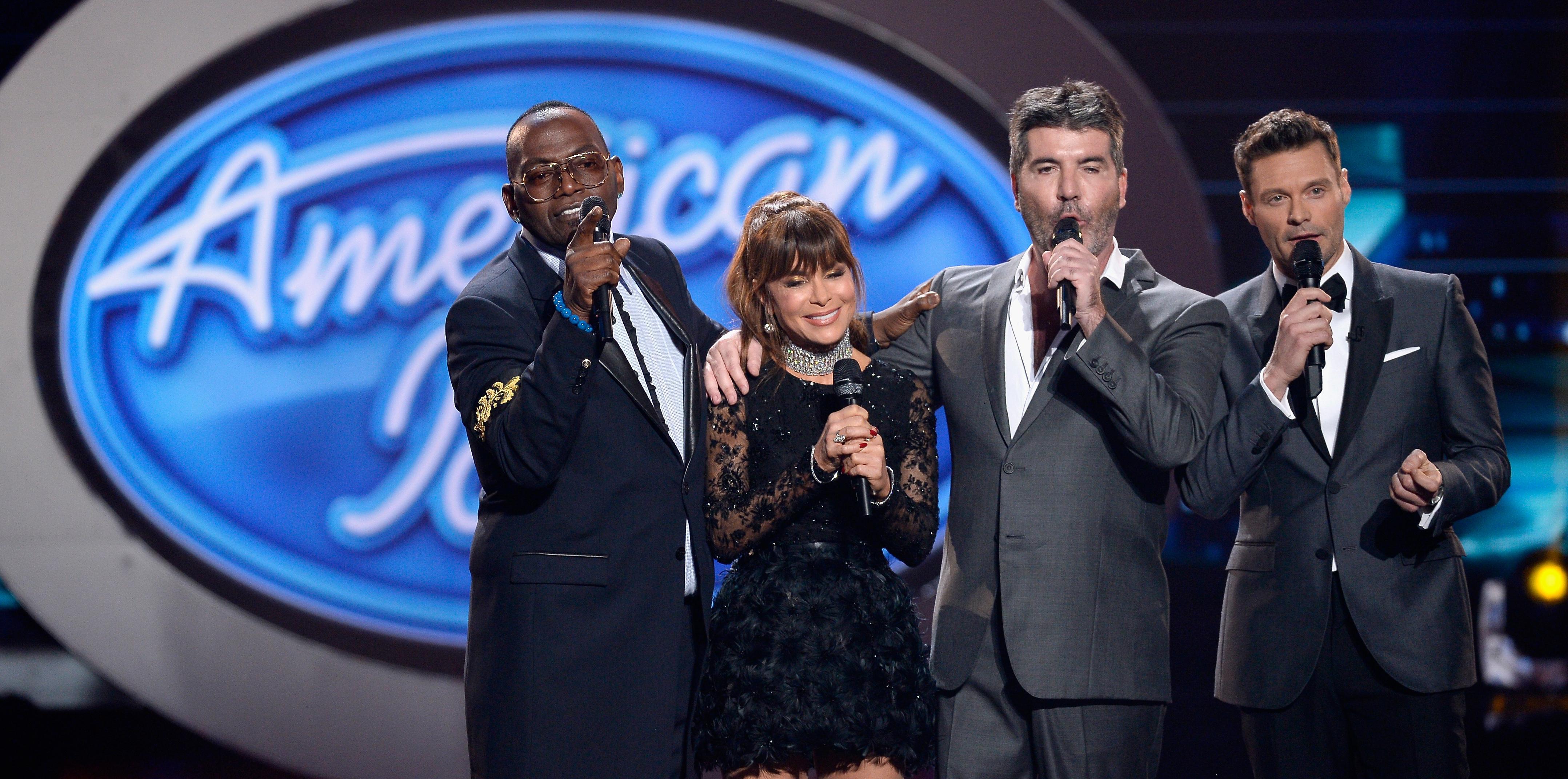 "FOX's ""American Idol"" Finale For The Farewell Season – Show"