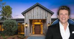 Robert Herjavec Lists Home In Hidden Hills