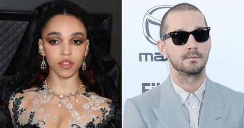 fka twigs could not make eye contact with other men dating shia labeouf abuse lawsuit
