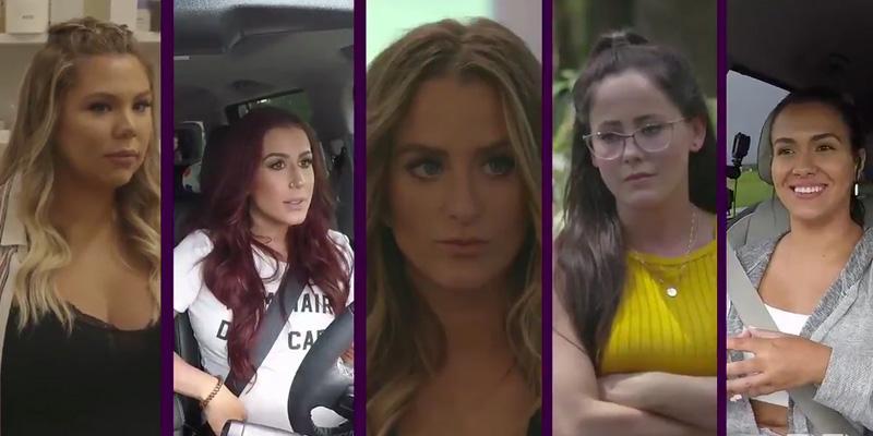 Teen mom 2 season 9 premiere date trailer