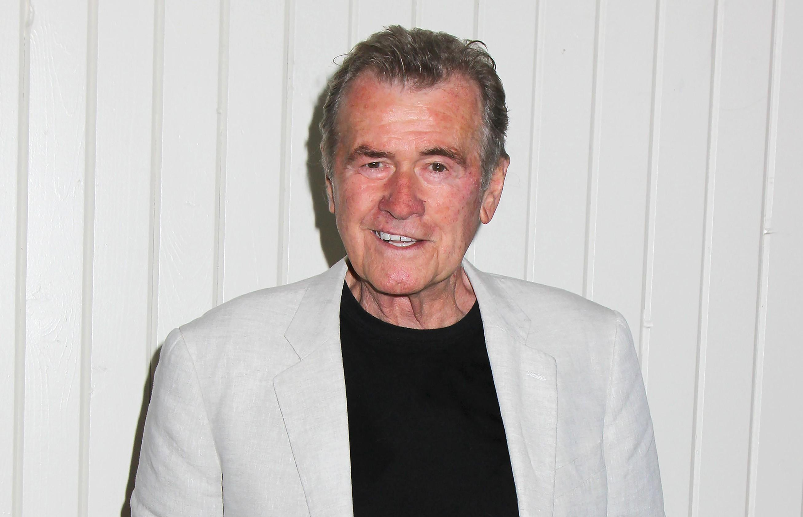 'General Hospital' And '90210' Soap Actor John Reilly Has Died At 84 Years Old