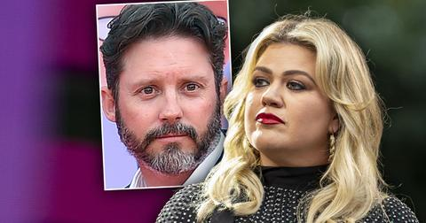 Is [Kelly Clarkson]'s Ex [Brandon Blackstock] A Serial Cheater? Inside His Shady Past