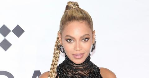 New song top off beyonce
