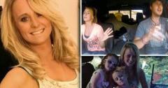 Leah calvert divorce rehab cheating rumors