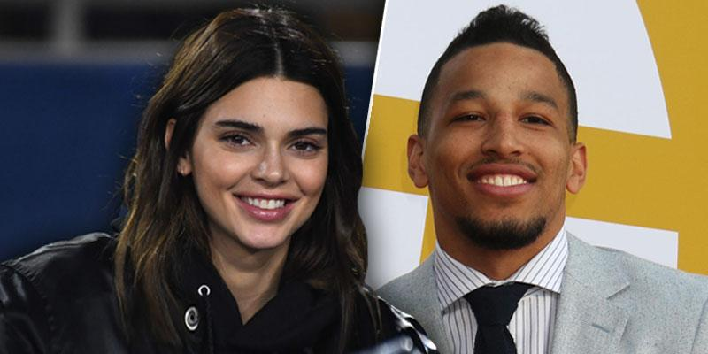 Kendall Jenner And NBA Star Devin Booker Spotted On A Date In Malibu