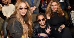 Beyoncei blue ivy all star