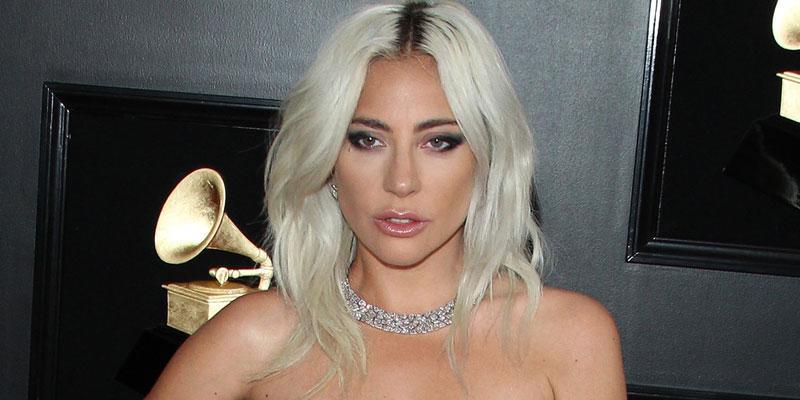 Lady Gaga Red Carpet New Man Daniel Horton Divorced