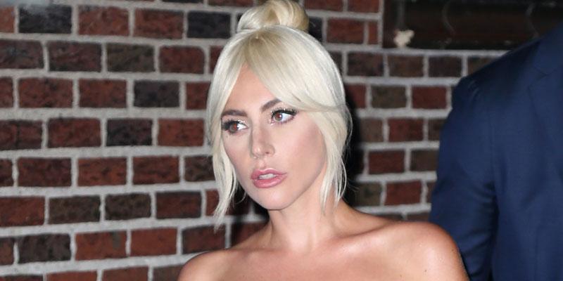 Lady Gaga New Man Ex Throws Shade