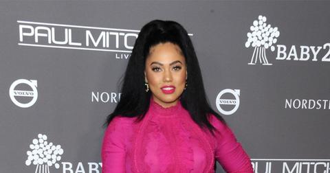 Ayesha Curry Claps Back At Troll Who Calls Her A 'Farm Animal'