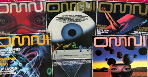 Jerrick Media Launches The Omni Archive