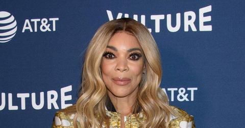 Wendy Williams Says She's Frightened Of Getting More Surgery