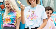 Lisa frank spongebob collection comic con