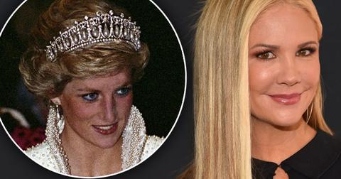 Princess Diana Death Secrets Nancy ODell Reelz Video 2