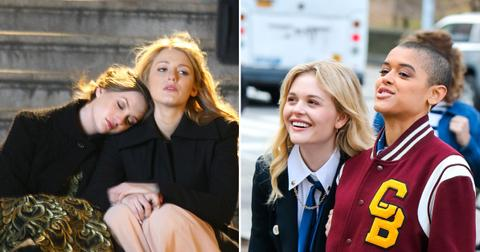'Gossip Girl' Reboot: There Will Be 'Cameos In (Almost) Every Episode'