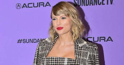 Taylor Swift Donates Over $30k To Help Pay Young Girls Tuition