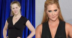 Amy schumer before after fame transformation 01