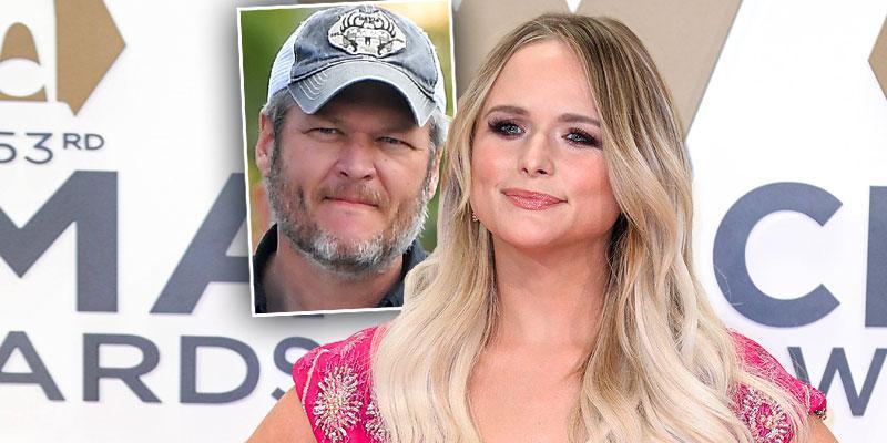 Miranda Lambert Addresses Blake Shelton Split Tell-All Book