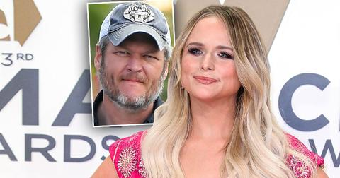 Miranda Lambert Addresses Blake Shelton Split Tell-All Book