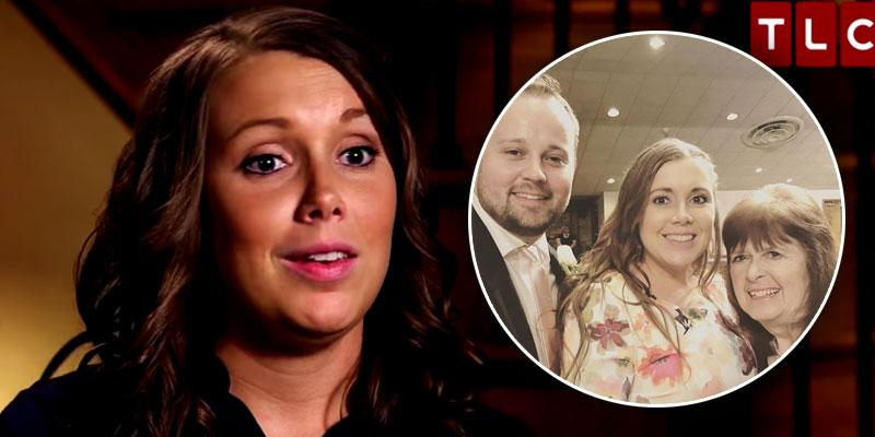 Anna Duggar Name Meaning PP