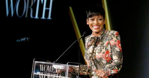 Tamron hall talks quitting nbc 1