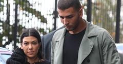 Kourtney kardashian younes bendjima fall in love feature