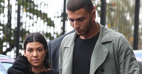Kourtney kardashian younes bendjima fall in love feature