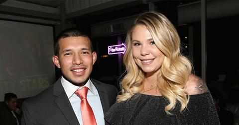 Javi marroquin lied about being deployed