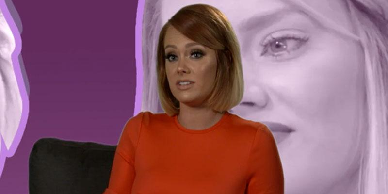 Southern Charm Kathryn Dennis Disappears Stops Taking Anti Depressants PP
