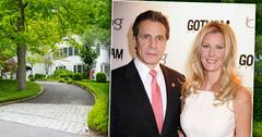 Sandra Lee Moves Out Of Home She Shared With Andrew Cuomo: Pics
